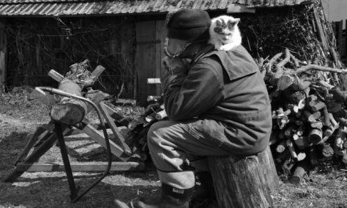 Zdjecie POLSKA / Dolny Śląsk / Dolny Śląsk / Konkurs Ludzie w obiektywie podróżnika
