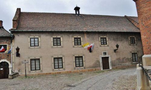 Zdjęcie POLSKA / Małopolska / Tarnów / Tarnów - zakamarki miasta