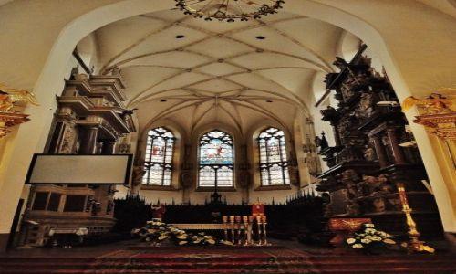 Zdjęcie POLSKA / Małopolska / Tarnów / Tarnów, katedra