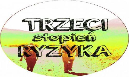 POLSKA / Mazowsze / Warszawa / Logo