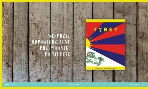 POLSKA / --- / --- / Tybet solidarny- przewodnik
