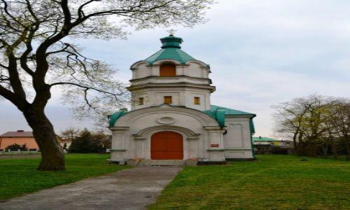 Zdjęcie POLSKA / Podlaskie / Ciechanowiec / Podlaska cerkiew