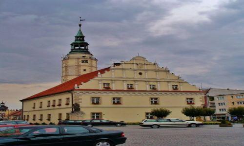POLSKA / Śląsk Opolski / Głogówek / Głogówek