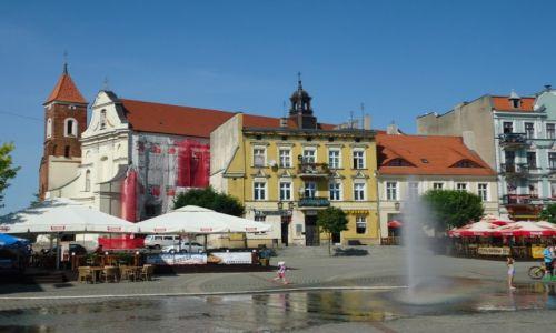 Zdjęcie POLSKA / Województwo wielkopolskie / Gniezno / Zaproszenie do Gniezna (2)