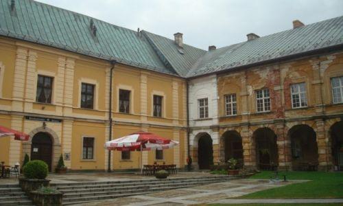 Zdjecie POLSKA / - / międzylesie / zamek w międzylesiu
