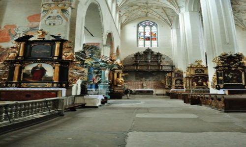 Zdjęcie POLSKA / Kujawsko-Pomorskie / Toruń / Toruń, katedra św. Janów