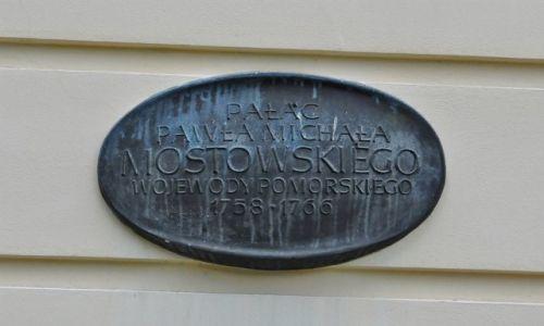 Zdjęcie POLSKA / Kujawsko-Pomorskie / Ostromecko / Ostromecko, zespół pałacowy i park