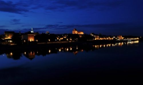 POLSKA / Kujawsko-Pomorskie / Toruń / Toruń