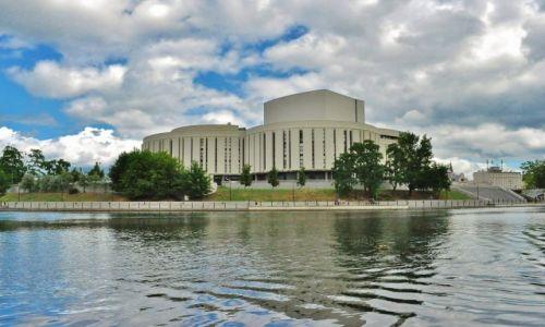 POLSKA / Kujawsko-Pomorskie / Bydgoszcz / Bydgoszcz, opera