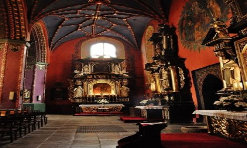 Zdjęcie POLSKA / Kujawsko-Pomorskie / Bydgoszcz / Bydgoszcz, katedra