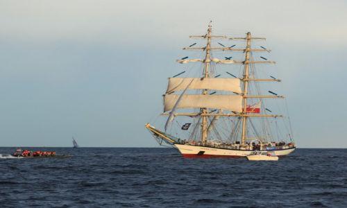 Zdjęcie POLSKA / Pomorskie  / Gdynia / STS Fryderyk Chopin