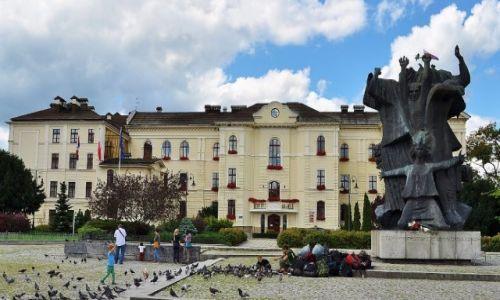 Zdjęcie POLSKA / Kujawsko-Pomorskie / Bydgoszcz / Bydgoszcz, urząd miasta