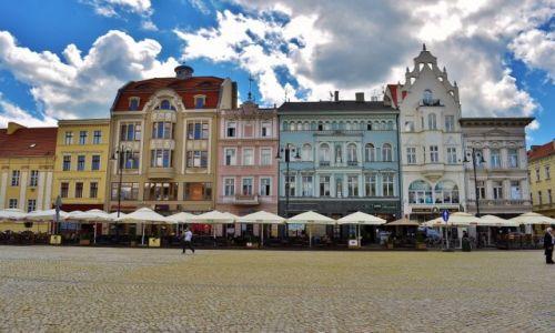 Zdjecie POLSKA / Kujawsko-Pomorskie / Bydgoszcz / Bydgoszcz, rynek
