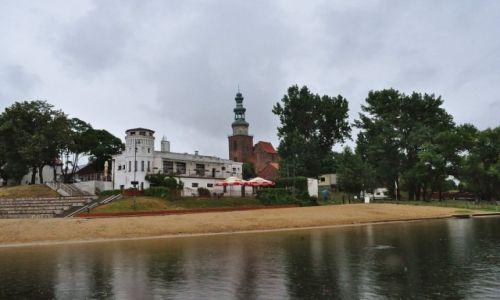 Zdjęcie POLSKA / Kujawsko-Pomorskie / Chełmża / Chełmżą