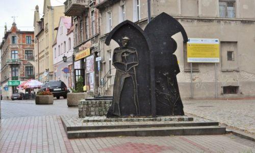 POLSKA / Kujawsko-Pomorskie / Chełmża / Chełmża