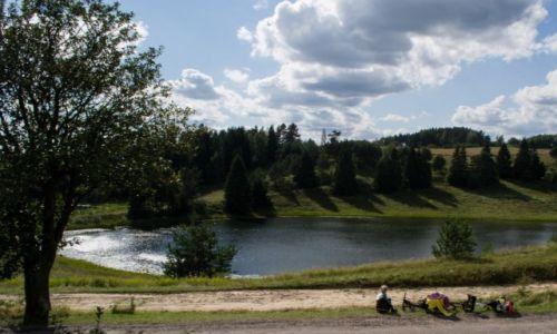 Zdjęcie POLSKA / Podlasie / Stańczyki / Mosty w Stańczykach