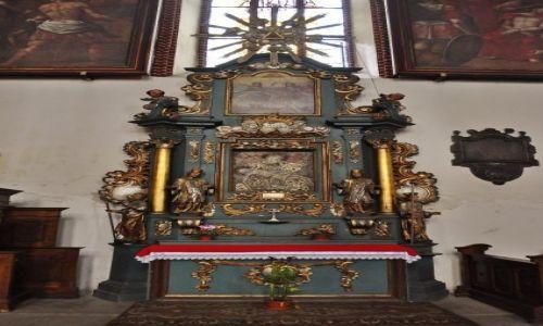 Zdjęcie POLSKA / Kujawsko-Pomorskie / Chełmża / Chełmża, katedra