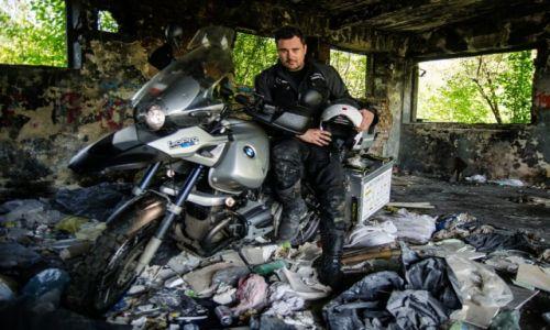POLSKA / --- / --- / MOTOVBLOG 2014 – Polska i Europa okiem motocyklisty