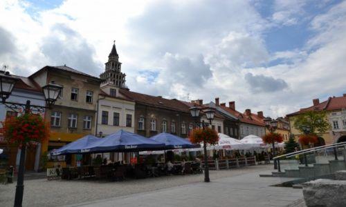Zdjecie POLSKA / województwo śląskie / Bielsko - Biała / Rynek