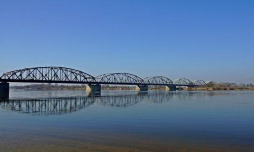 Zdjęcie POLSKA / Kuj-pom. / Grudziądz / Most drogowy