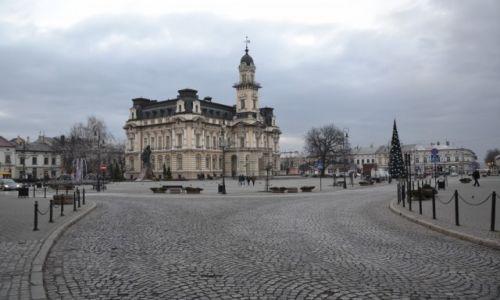 Zdjecie POLSKA / Małopolska / Nowy Sącz / Rynek