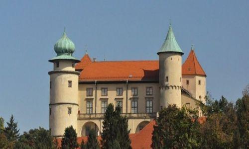 Zdjęcie POLSKA / Małopolskie / Nowy Wiśnicz / Zamek, Nowy Wiśnicz