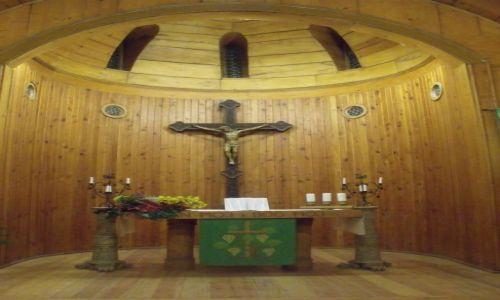 Zdjecie POLSKA / Dolny Śląsk / Karpacz / Kościół WANG