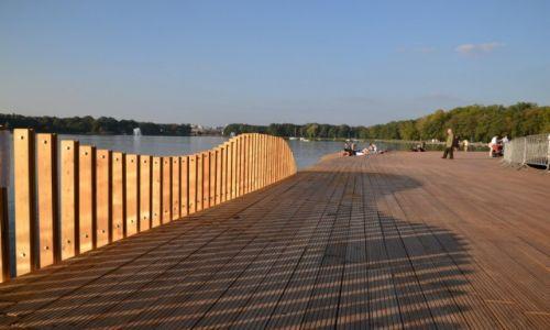 Zdjęcie POLSKA / Górny Śląsk / Tychy - Paprocany / Jezioro Paprocańskie IV