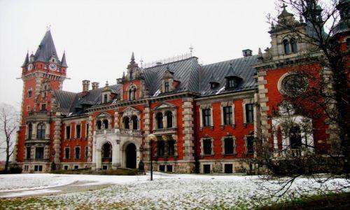 Zdjecie POLSKA / Górny Śląsk / Pławniowice / Pałac Ballestremów