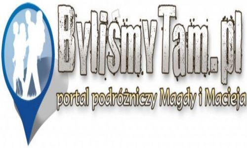 POLSKA / kujawsko-pomorskie / Bydgoszcz / BylismyTam.pl - logo