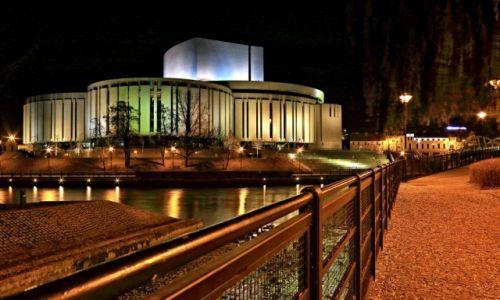 Zdjęcie POLSKA / Kujawsko-Pomorski / Bydgoszcz / Centrum Kongresowe OPERA NOVA