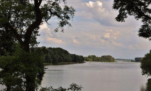 Zdjęcie POLSKA / Kujawsko-Pomorskie / Kruszwica / Kruszwica, jezioro Gopło