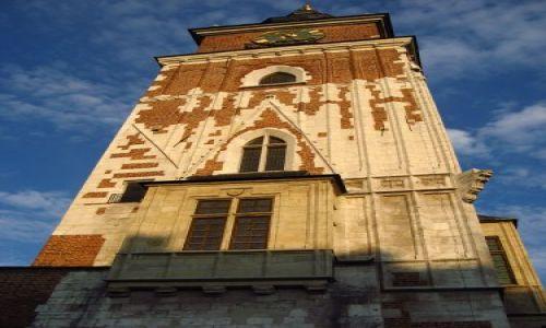 Zdjecie POLSKA / brak / Kraków / Wieża