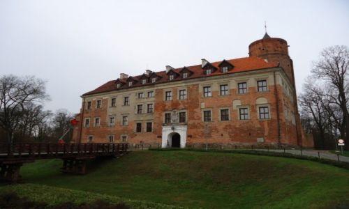 Zdjęcie POLSKA / Województwo łódzkie / Uniejów / Zaproszenie do Uniejowa (3)