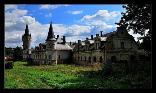 Zdjęcie POLSKA / Dolny Śląsk / Bożków/powiat Kłodzki/gmina Nowa Ruda / Dreszcze