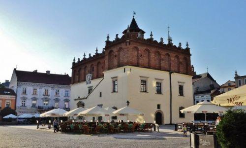 Zdjęcie POLSKA / Małopolska / Tarnów / Tarnów, rynek