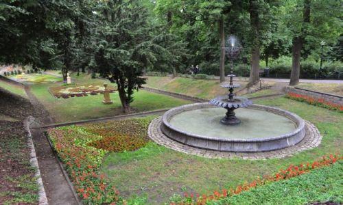 POLSKA / Kujawsko-Pomorskie / Chełmno / Chełmno, fosa miejska