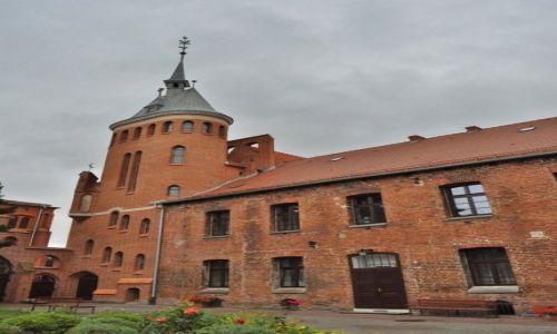 Zdjęcie POLSKA / Kujawsko-Pomorskie / Chełmno / Chełmno, zespół klasztorny ss. Miłosierdzia