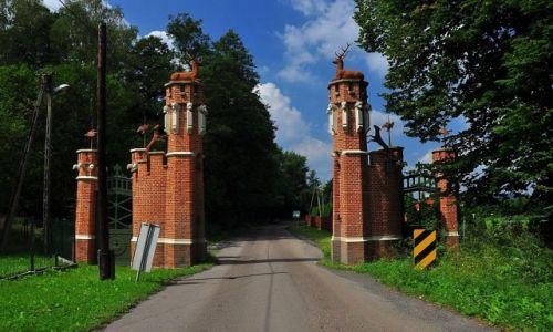 Zdjecie POLSKA / Małpolska / Tenczynek / Brama Zwierzyniecka