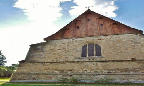 Zdjęcie POLSKA / Małopolska / Dębno / Dębno, kościół