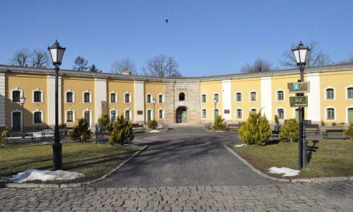 POLSKA / Opolskie / Nysa / Nysa, fort