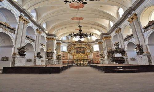 Zdjęcie POLSKA / Dolny Śląsk / Bardo / Bardo, sanktuarium