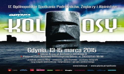 POLSKA / --- / --- / Kolosy 2015