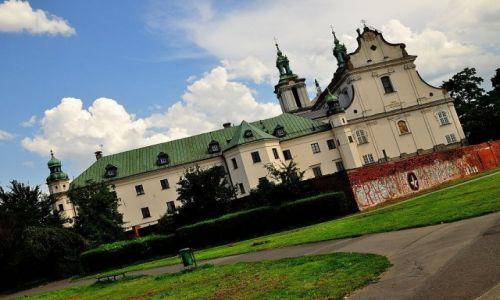 Zdjecie POLSKA / Małopolska / Krakówek / Skałka