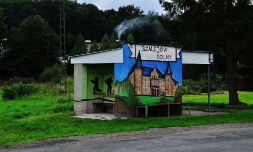 Zdjecie POLSKA / Dolny Śląsk / Szalejów Dolny / Szaleją, szaleją i śmieją się śmieją....