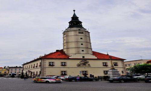 Zdjęcie POLSKA / Dolny Śląsk / Głogówek / Ratusz