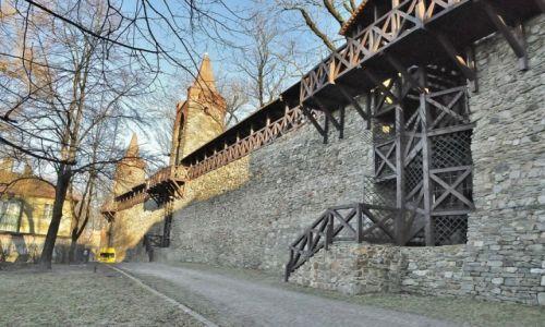 POLSKA / Dolny Śląsk / Paczków / Paczków, fortyfikacje