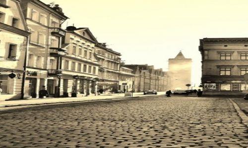 Zdjęcie POLSKA / Dolny Śląsk / Paczków / Paczków, panorama