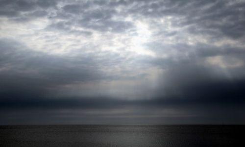 Zdjęcie POLSKA / Zatoka Gdańska / Hel / nasze polskie morze