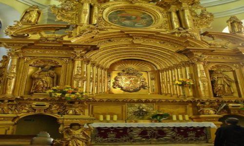 Zdjęcie POLSKA / Centrum / Gidle / Gidle, klasztor dominikanów